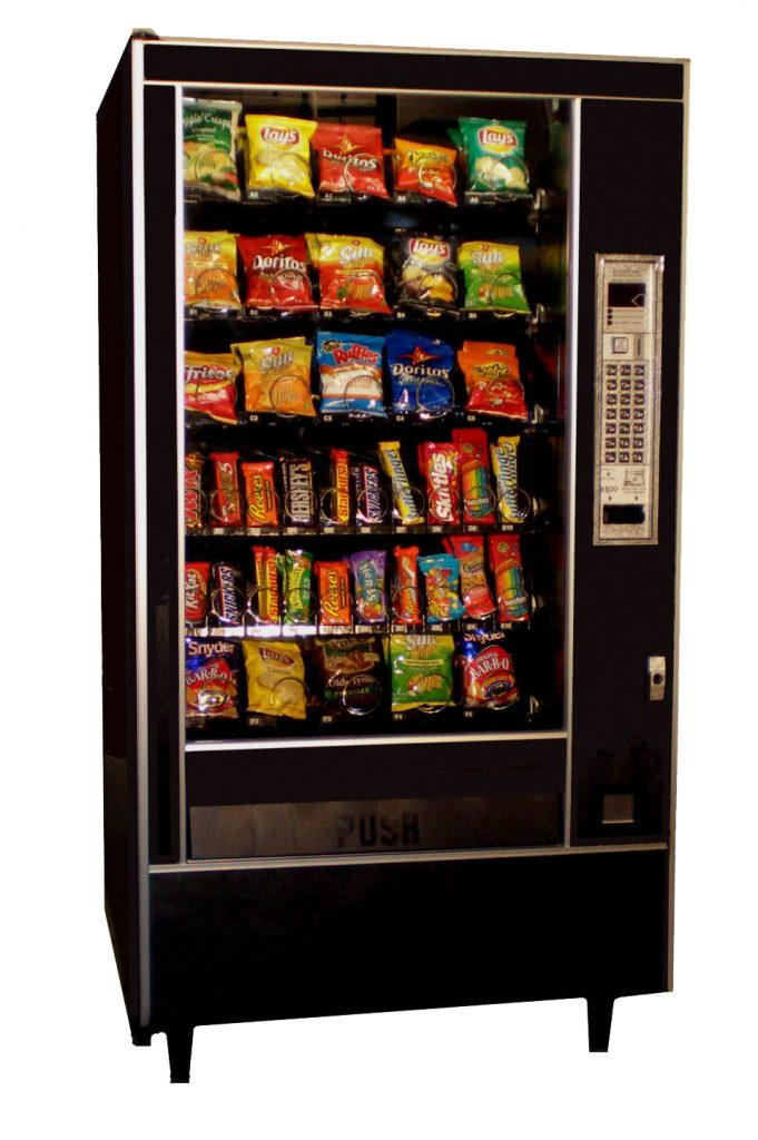 AP 7600-6 Snack